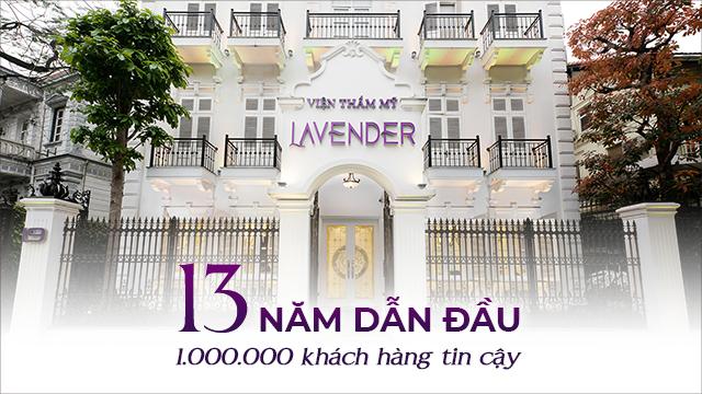 Giới thiệu viện thẩm mỹ lavender