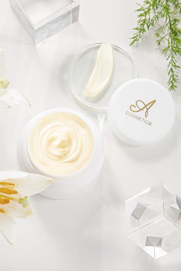 Sản phẩm kem body mềm