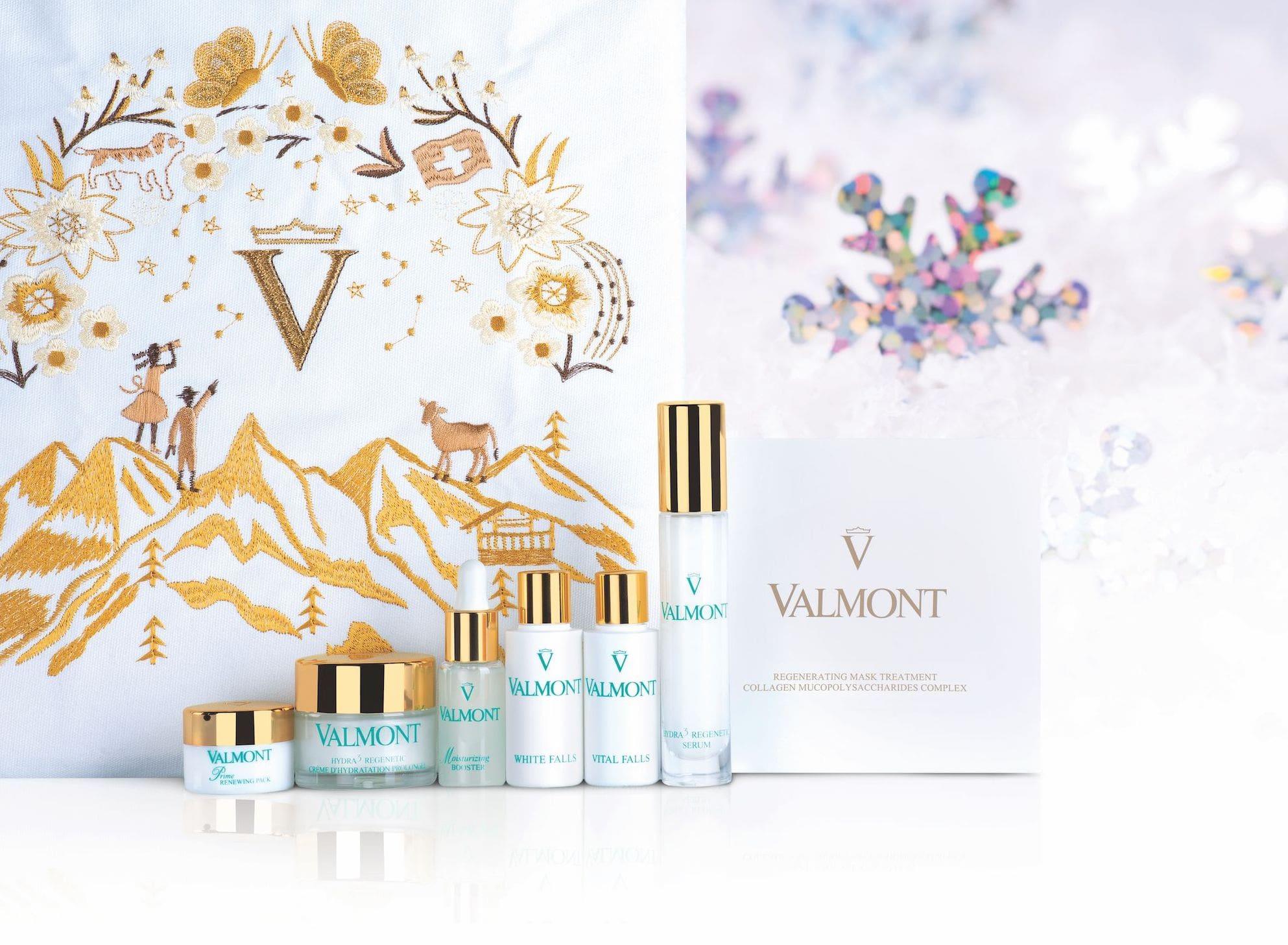 Công dụng sản phẩm Valmont