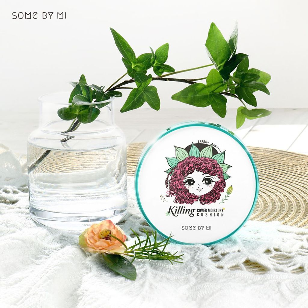 Sản phẩm cushion some by mi