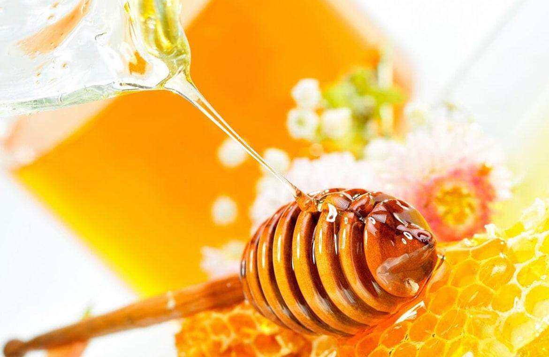Mật ong làm đẹp da