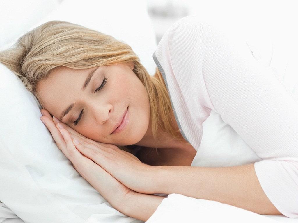 Nhân sâm giúp cải thiện giấc ngủ