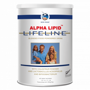 Alpha Lipid Lifeline