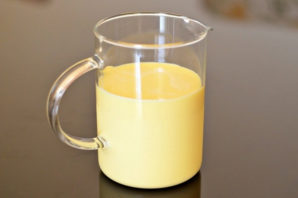 Sữa non