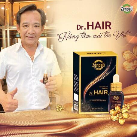 Dr.Hair Zenpali